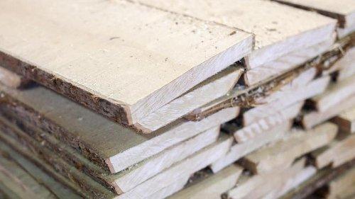 Steigende Holzpreise: Minister laden zu Rundem Tisch