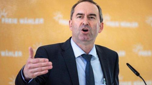 Aiwanger fordert weitere Lockerungen der Corona-Maßnahmen