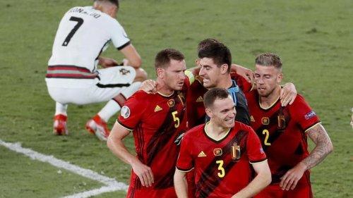 """Belgien-Sieg gegen Portugal: Test bestanden: """"Wer Hazard(s) hat, braucht keinen Ronaldo"""""""