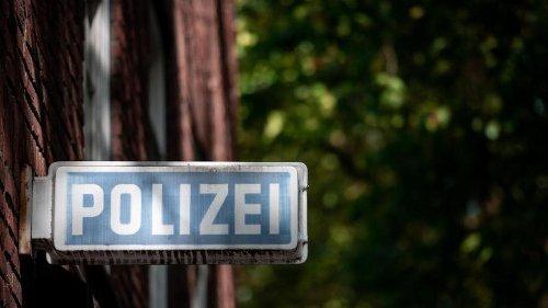 Polizei sucht nach Taxifahrer: Verbrechen vermutet