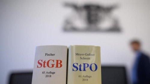 Prozesse: Plädoyers im Schweinfurter Baby-Mord-Prozess erwartet
