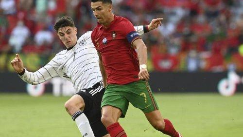 Die EM als Spielerbörse: Ronaldo, Mbappé und Sancho im Fokus