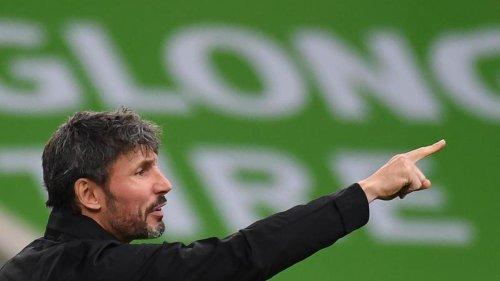 Fußball: Wolfsburg bei Union Berlin gefordert: Gerhardt verletzt