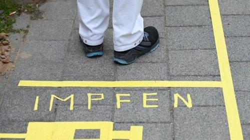 Gesundheit: Rheinland-Pfalz impft Kinder ab Mittwoch auch in Zentren