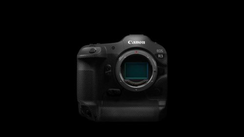 Canon holt den Augen-Autofokus zurück