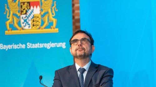 Coronavirus-Newsblog für Bayern:Holetschek fürchtet ...