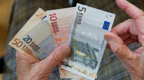 Post von der Rentenkasse: Ersten Geringverdienern winkt Grundrente