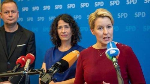 Wahlen: Gremien entscheiden über Koalitionsverhandlungen in Berlin