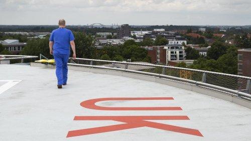 UKE: Wie sich Hamburgs größtes Krankenhaus in der Pandemie verändert