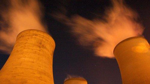 Gasknappheit: Großbritannien fährt Kohlekraftwerke wieder hoch
