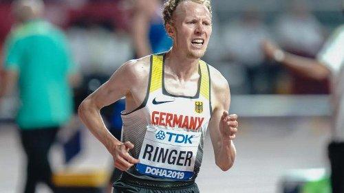 Ringer unterbietet bei Siena-Marathon Olympia-Norm