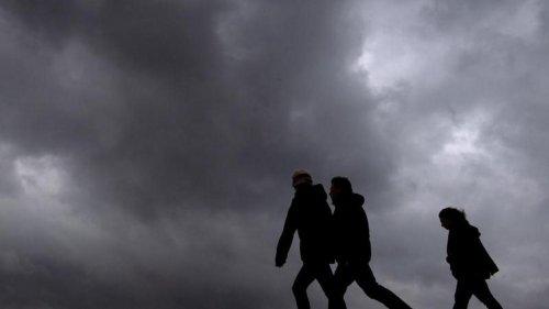 """Unwetter: Sturm """"Ignatz"""" naht - Gefahr von Sturmschäden"""