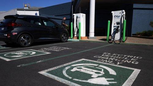 Joe Biden: Jeder zweite Neuwagen in den USA soll 2030 ein E-Auto sein