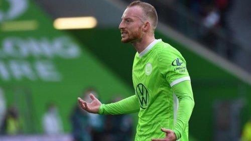 Fußball: Arnold Rekordspieler für Wolfsburg: 259 Bundesliga-Einsätze