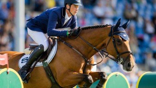 Pferdesport: Daniel Deußer erstmals Sieger im Großen Preis von Aachen