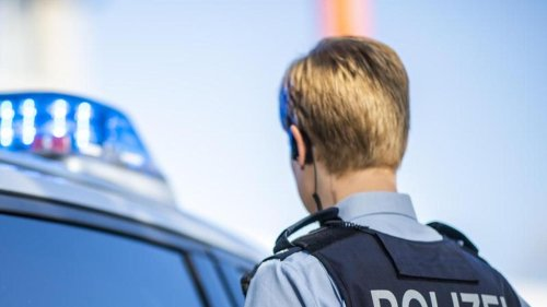 Kriminalität: Falscher Polizist wollte echten Zivilfahnder kontrollieren
