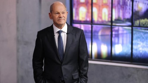 Bundestagswahl: Olaf Scholz gewinnt laut Umfrage drittes TV-Duell