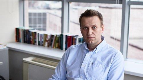 Ärzte warnen vor drohendem Herzstillstand von Alexej Nawalny