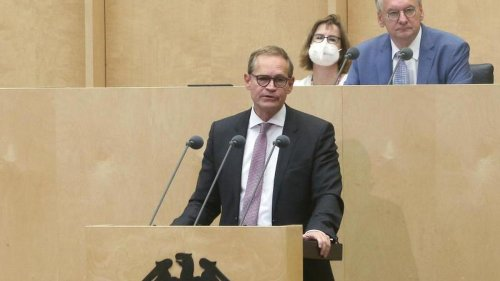 Bundesrat: Berlin: Bundesratsinitiative für neuen Mietendeckel