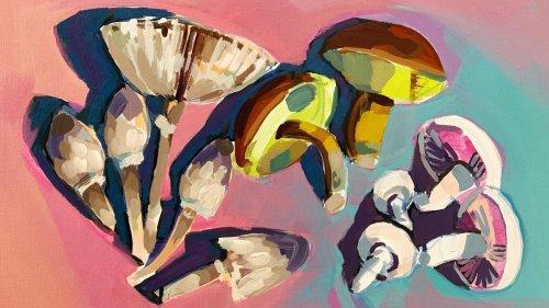 Gärtnern: Pilze aus dem eigenen Garten