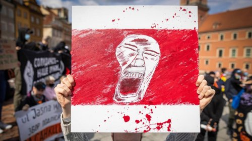 EU einigt sich auf weitere Belarus-Sanktionen