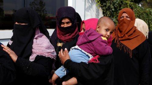 Fast 11.000 Angehörige von Flüchtlingen warten auf Visum
