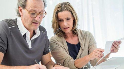 0,25 statt 0,9 Prozent: Weniger Zinsen für Rentenversicherungen