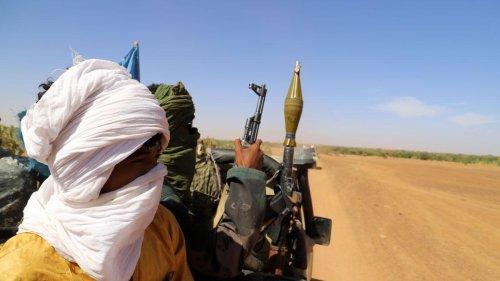 Terrorismus: Französische Soldaten töten Anführer von IS-Terrorgruppe im Sahel