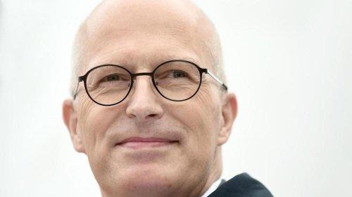 Bundestag: Hamburgs Bürgermeister Tschentscher baut auf Politikwechsel