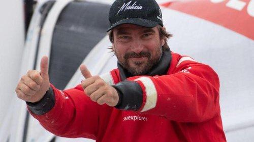 Weltumsegler startet beim Ocean Race und der Vendée Globe