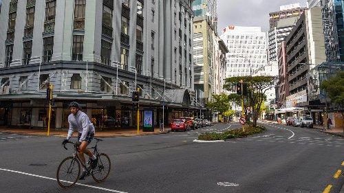 Neuseeland verhängt Kontaktbeschränkungen in der Hauptstadt