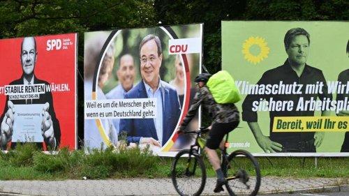 Bundestagswahl: Wissenschaftler: Migration kaum Thema im Wahlkampf