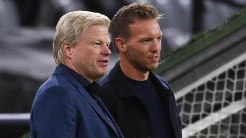 """Fußball: Kahn: Überzeugung, dass Spieler """"geimpft sein müssen"""""""