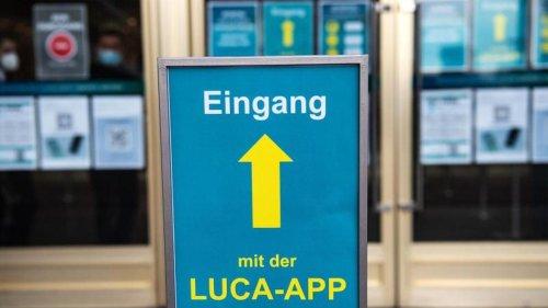 Einchecken ohne Smartphone: Luca-Schlüsselanhänger beliebt