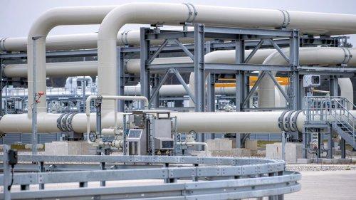 Nord Stream 2: Russlands durchsichtiges Spiel mit dem Gas