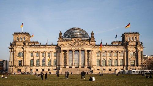 Konservative Muslime in den Bundestag!