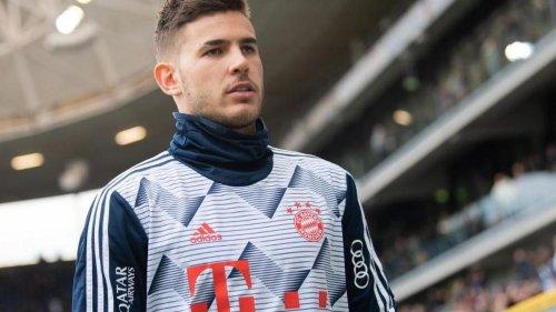 Fußball: FC Bayern startet mit Hernández: Leverkusen mit drei Neuen