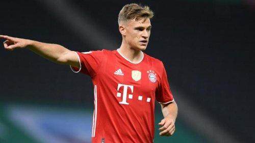 """Bundesliga: Mann für eine Ära: Kimmich Zukunftschef der Bayern-""""Bande"""""""