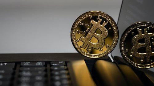Kryptowährung: Justiz versteigert Bitcoin deutlich über Kurswert