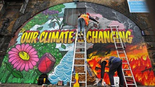 Klimawandel: Öl- und Kohle-Staaten wollten laut BBC UN-Klimareport schönen