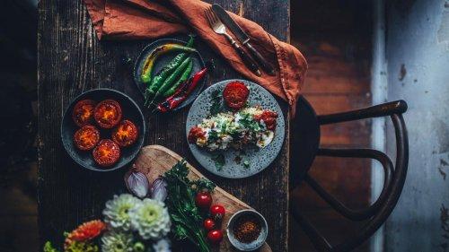 Quinoa-Kebap: So gesund kann Kebap sein