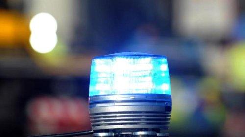 Kriminalität: Mann beißt Polizisten bei Festnahme in Hand