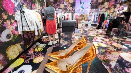 Einzelhandel: Die Secondhand-Welle rollt jetzt auch in die Kaufhäuser