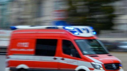 Brände: Mann bei Wohnungsbrand in München schwer verletzt
