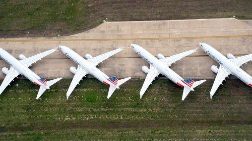 Boeing rutscht weiter in die Krise