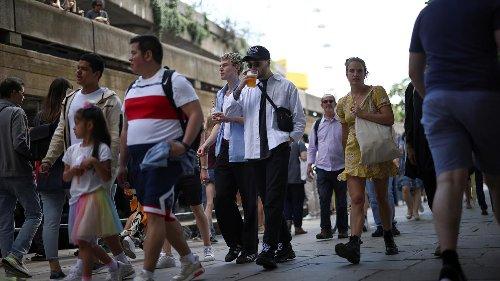 Boris Johnson zweifelt an kompletter Lockerung zum 21. Juni