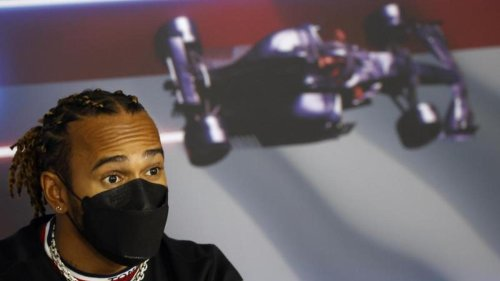 Formel 1: Mercedes: Red Bull versucht guten Ruf Hamiltons zu trüben