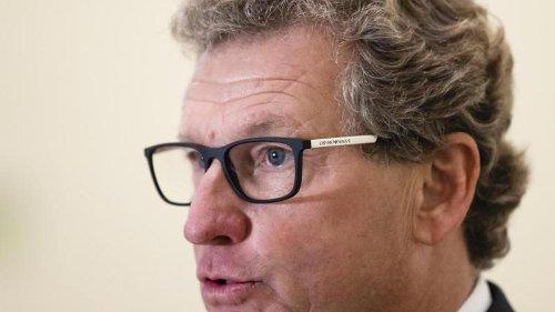 Buchholz froh über Einigung auf Reform des Bußgeldkatalogs