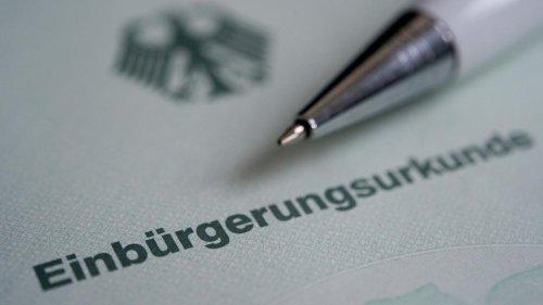 Reform des Staatsangehörigkeitsrechts: Als ich einmal ganz kurz Deutsche war