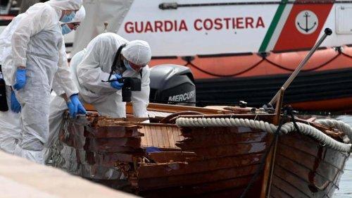 Tödlicher Bootsunfall auf Gardasee: Alkoholtest abgelehnt